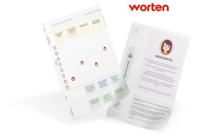 Caso de estudo da Worten - Tangível