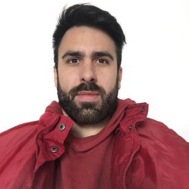Diego Bento